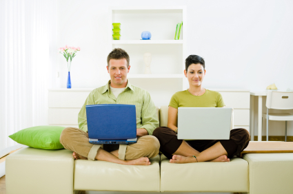 working for home office. working from home: setting up your home office for d