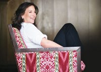 Lisa Rudes-Sandel: Success in Niche Jeans Market