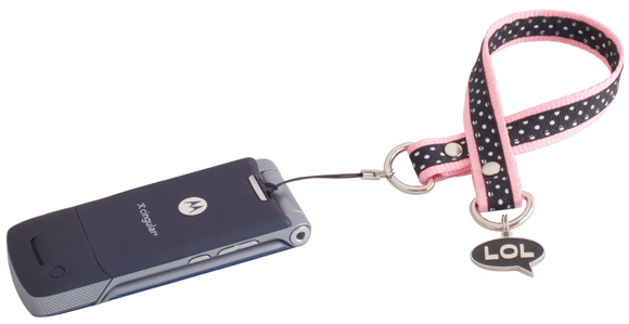 Charming KEYper: Inventing a Key or Cell Phone Finding Device