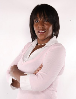 Sharifah Hardie, Professional Business Consultant and Radio Talk Show Host