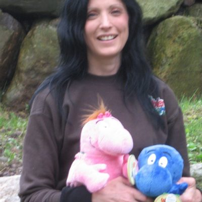 Laura Wellington: Success in Children's Entertainment Business
