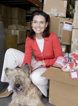 Carol Perkins: How Sickness Helped Her Discover a Lucrative New Business