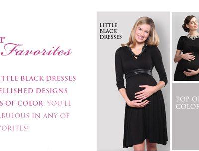 Rent Maternity Clothes Online: Business Idea for Women