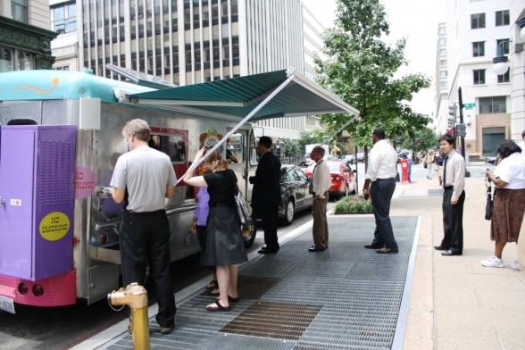 Fojol Food Truck