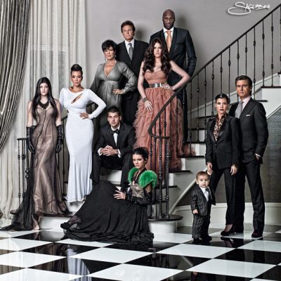 Lessons from the Success of the Kardashians