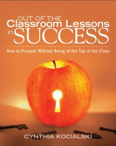 Cover Out Of Classroom Success