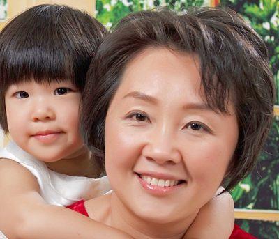 Dan Yang: Creator of Tablet for Kids
