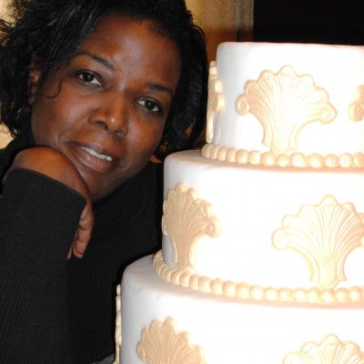 Sandra Brown: Starting a Baked Goods Business
