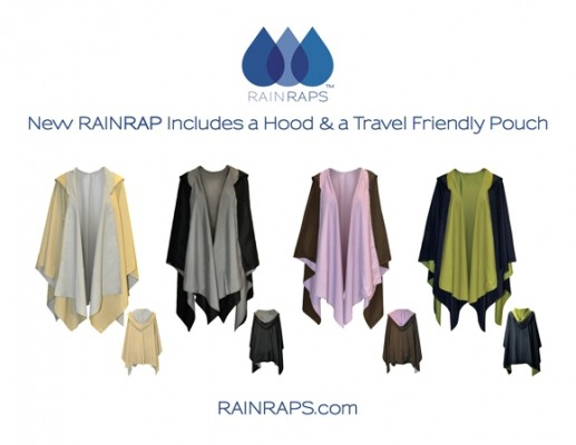 RAINRAP FALL 2012