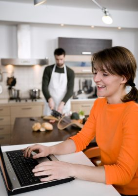 Work At Home Mom's Guide to Saving Time