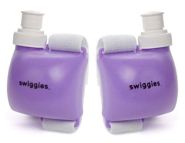 swiggies wrist water bottles