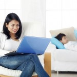 How Stay-at-Home Moms Can Make Money Online