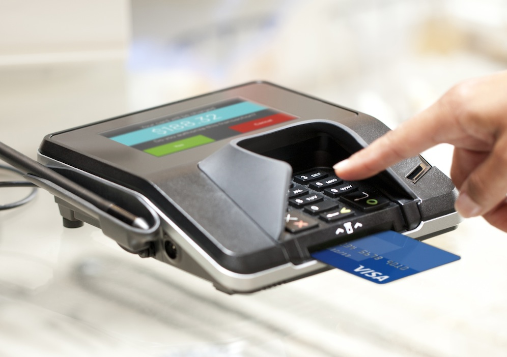 How Credit Card Technology Is Changing And So Should Your Business ...