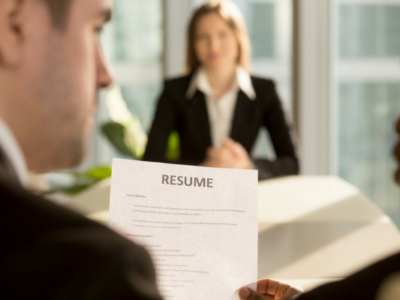 Have a Gap on Your Resume? Honesty is the Best Policy