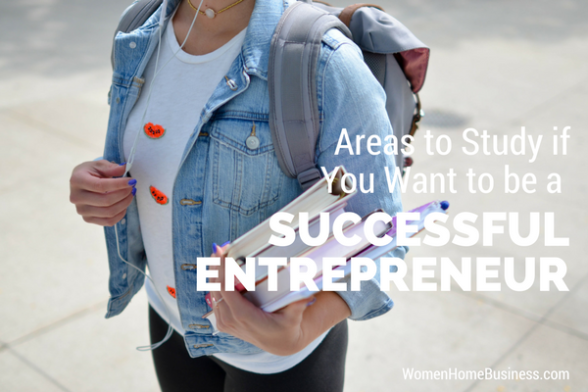Top Areas to Consider Studying at University if You Want to be a Successful Entrepreneur