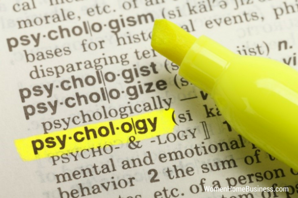areas of study: psychology