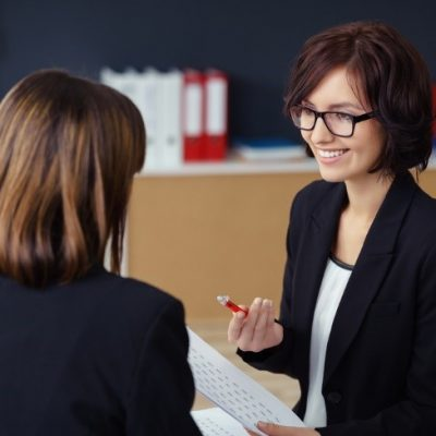 Management Skills for Women: How to Show Employee Appreciation