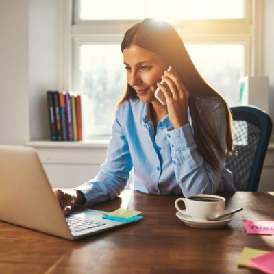 How to Run a Solo Business from Home