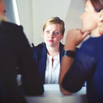 How to Handle an Interview with a Hostile Female Interviewer